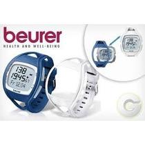 Reloj Pulsometro Beurer Para Ejercicio (reloj Deportivo)
