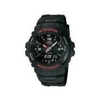 Reloj Casio Clasico Analogico Digital G Shock