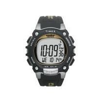 Reloj Timex Para Corredores 100 Vueltas
