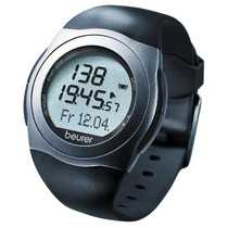 Pulsometro Beurer Pm25 Para Ejercicio (reloj Deportivo)