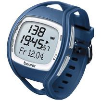 Pulsometro Beurer Pm45 Para Ejercicio (reloj Deportivo)