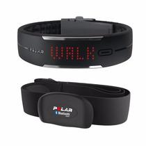 Combo Reloj De Actividad Polar Loop 2 Y Banda H7 Bluetooth