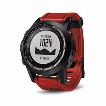 Reloj Gps Garmin Fenix 2 Edicion Especial Envio Gratis!