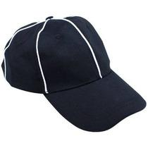 Corona Artículos Deportivos Negro Oficial Con Las Rayas Blan