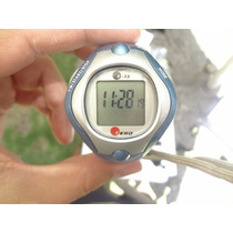 Sensor Al Pecho Y Reloj Monitor Ritmo Cardiaco Ekho E-15