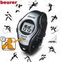Reloj Deportivo C/pulsometro Medicion En Dedo Beurer Pm15