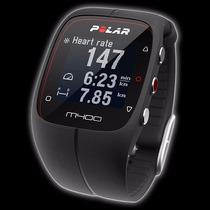 Reloj Polar M400 Gps Negro Sin Banda Envio Gratis