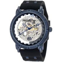Reloj Para Hombre Stuhrling Original 165c.33x62 Clasico Pm0