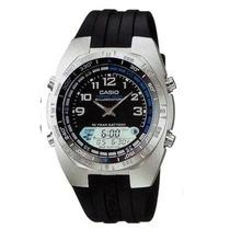 Reloj Casio Amw-700 Deportivo Marine Gear Vbf