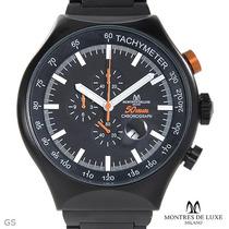 Reloj Montres De Luxe Milano Crono, Hombre, Aluminio 2 Sp0