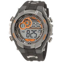 Reloj Digital Para Hombre Armitron 408188gmg Pm0