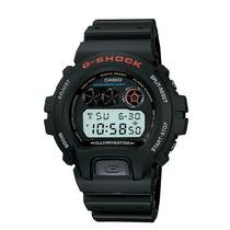 Reloj Casio G-shock Dw6900 Alarmas Antirayaduras 200m Luz