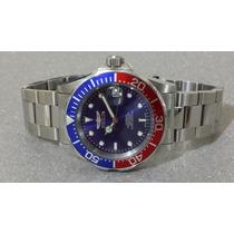 Reloj Invicta 5053 Pro Diver Como Nuevo De Colección