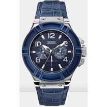W0040g7 Reloj Guess