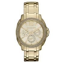 Reloj Michael Kors Mk5691 Cameron Dorado