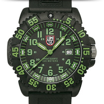 Luminox Navy Seal Colormark Carbono Reforza A.3067 Diego Vez