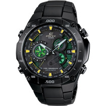 Tb Reloj Casio Eqwm1100dc-1a2 Black Label Watch