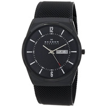 Reloj Pulsera Para Hombre Skagen Skw6006 Titanium Hm4