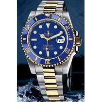 Reloj Rolex Submariner Bicel Ceramica / Azul Subasta 1 Peso