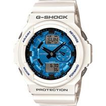 Reloj Casio G-shock Ga-150mf-7acr Vv4