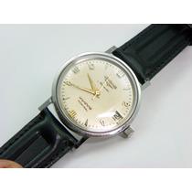 Reloj Longines Admiral 5 Estrellas Automático Calendario.