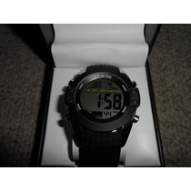Reloj Marca Unlisted Kenneth Cole Digital Moderno Vbf