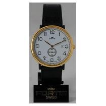 Reloj Swiss Fortis 526.36.12 - Caballero