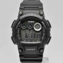 Reloj Casio Estandar W-735h Super Iluminator Crono Vbf