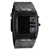 Nixon A086-288 Reloj Acero Inoxidable Para Caballero
