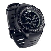 Tb Reloj Suunto X-lander Black Military Watch