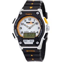 Timex® Ironman Triathlon Reloj Deportivo 30 Lap Mod. T5k200