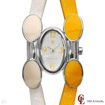 Reloj Chete & Laroche Damas, Piel, Oferta Envío Gratis 1 Bfn
