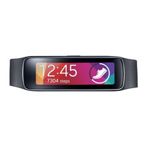Samsung Gear Fit Fitness Mide Ritmo Cardiaco Bluetooth 4.0