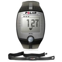 Reloj Polar Ft1 Especial Fitness Gym Spinning Cardio Correr