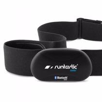 Runtastic Monitor Ritmo Cardiaco Bluetooth Heart Rate Combo