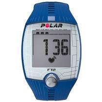 Polar Ft2 Azul