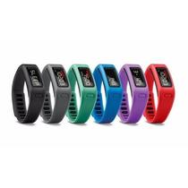 Banda Garmin Vivofit Para Fitness (incluye 5 Extensibles)