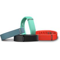 Fitbit Flex Pulsera Reloj Monitor D Actividad Fisica Y Sueño