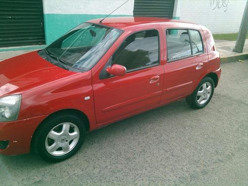 Renault Clio 2008 Automatico!!!!