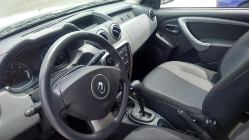 Renault Duster Automática 2013