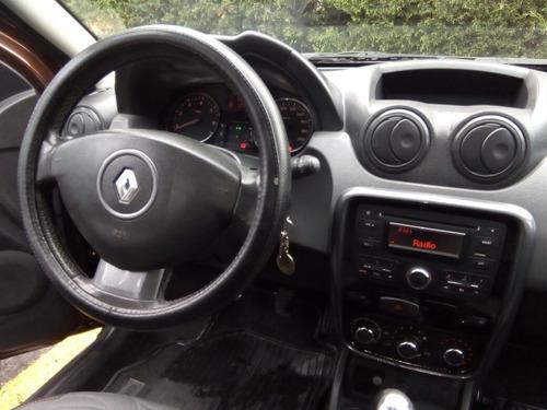 Renault Duster Dynamique 2013 6 Vel. Equipada