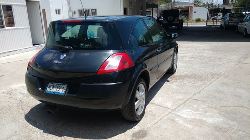 Renault Megan 2005