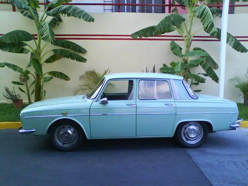 Renault R-10 De Colección Modelo -71