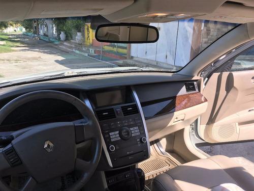 Renault Safrane 2010