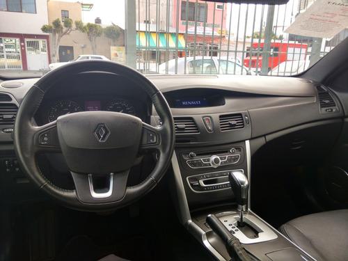 Renault Safrane 2013