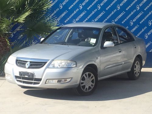 Renault Scala Expression 2013