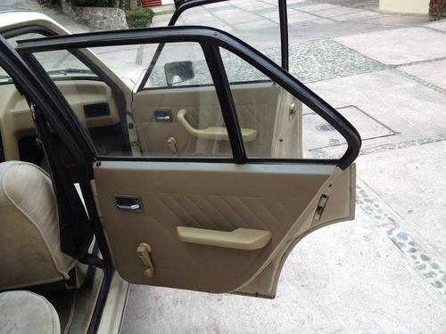 Renault18 2 Litros Modelo 1985