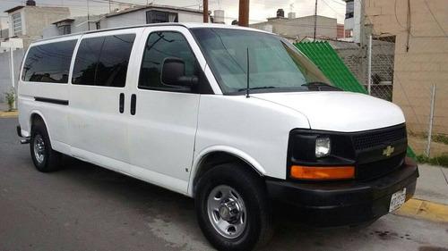 Renta De Camionetas, Autos Con/sin Operador Y Autobuses.
