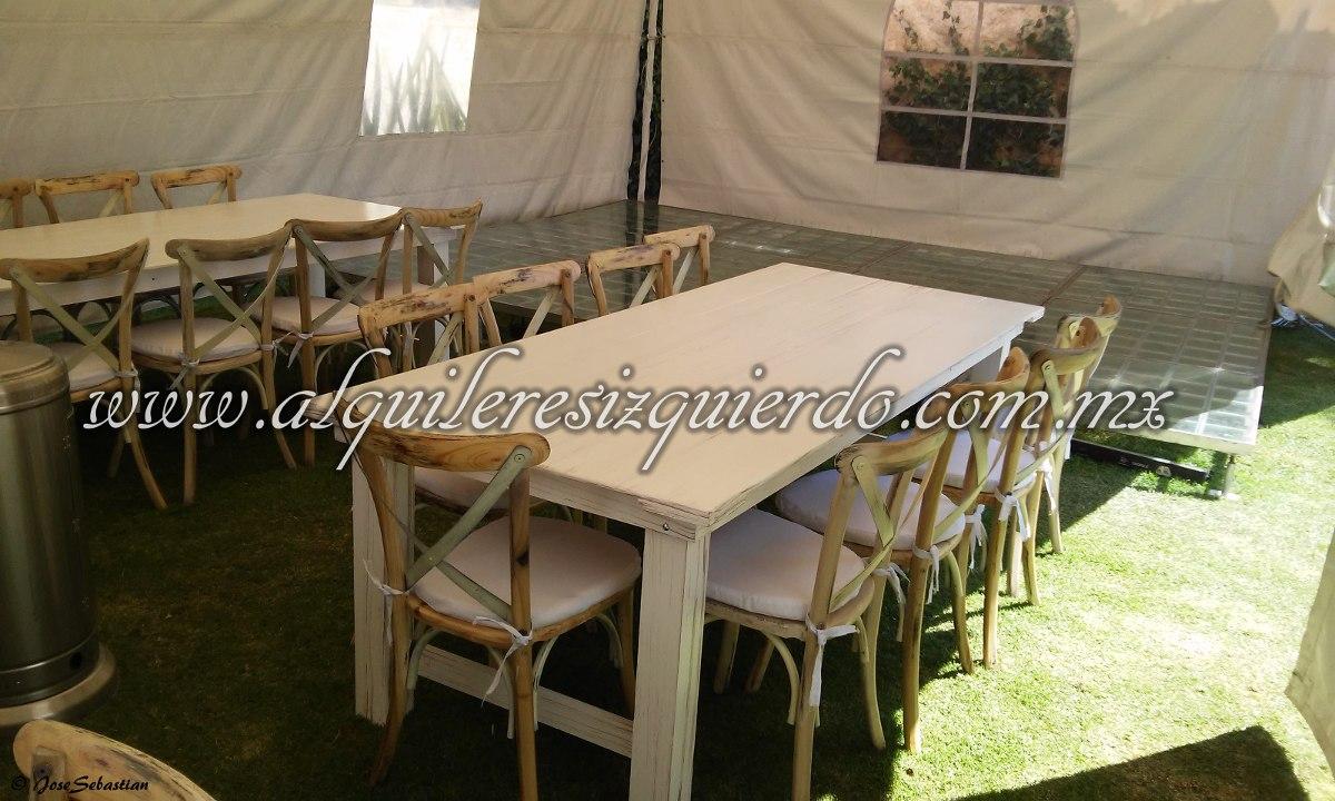 Renta de sillas tiffany carpas salas alquileres for Pisos de alquiler en silla