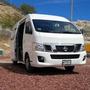 Renta Camionetas De Pasajeros Con Chofer En Toluca